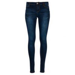 Desigual Jeansy Damskie Kentya 27 Ciemnoniebieski. Niebieskie jeansy damskie Desigual. Za 349,00 zł.