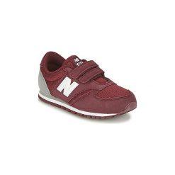 Trampki chłopięce: Buty Dziecko New Balance  KE420
