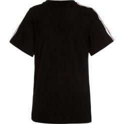 T-shirty chłopięce: MOSCHINO Tshirt z nadrukiem nero/black