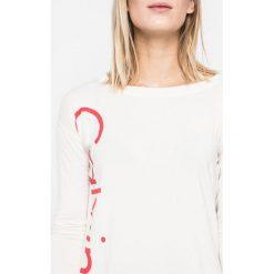 Piżamy damskie: Calvin Klein Underwear - Bluzka piżamowa