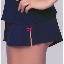 Damskie szorty piżamowe Raquel. Czerwone piżamy damskie Astratex, z elastanu. Za 36,99 zł.