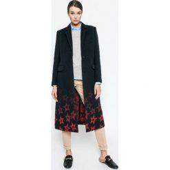 Swetry klasyczne damskie: Tommy Hilfiger - Sweter Patti