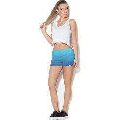 Colour Pleasure Spodnie damskie CP-020  60  granatowo-niebieskie r. XL-XXL. Spodnie dresowe damskie marki Colour pleasure, xl. Za 72,34 zł.
