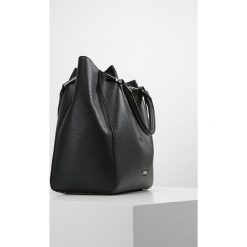 Shopper bag damskie: L.Credi SET Torba na zakupy schwarz