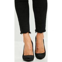 Buty ślubne damskie: Missguided - Czółenka