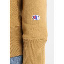 Champion Reverse Weave Bluza z kapturem dark yellow. Czarne bluzy męskie rozpinane marki Reserved, m, z kapturem. W wyprzedaży za 377,10 zł.