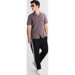 Koszule męskie na spinki: AllSaints WASCO Koszula coal grey
