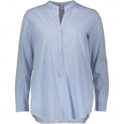 Bluzka - Comfort fit - w kolorze błękitnym. Niebieskie topy sportowe damskie Seidensticker, z bawełny. W wyprzedaży za 104,95 zł.