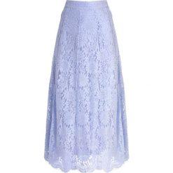 Długie spódnice: IVY & OAK Długa spódnica faded blue