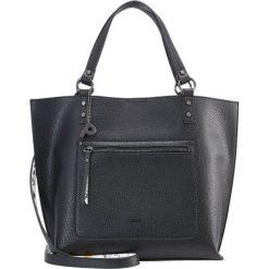 Picard EDEN Torba na zakupy black. Czarne shopper bag damskie Picard. W wyprzedaży za 255,20 zł.