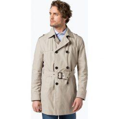 Płaszcze męskie: James – Płaszcz męski, niebieski
