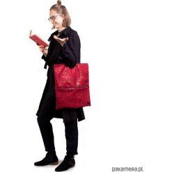 HUBA Torba Rubin. Brązowe torby na ramię męskie marki Kazar, ze skóry, przez ramię, małe. Za 112,00 zł.