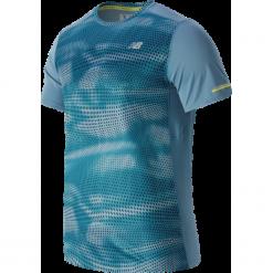 T-shirty męskie: New Balance MT63223RTP