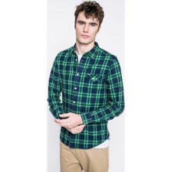 Koszule męskie na spinki: Wrangler - Koszula