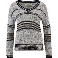 Swetry klasyczne damskie: khujo WALENZIA Sweter alluremelange
