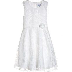Sukienki dziewczęce: happy girls Sukienka koktajlowa ecru