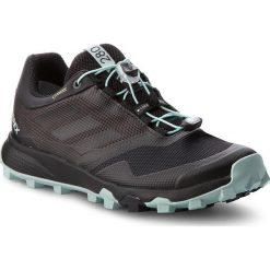 Buty adidas - Terrex Trailmaker Gtx W GORE-TEX CM7691 Carbon/Cblack/Ashgrn. Białe buty do biegania damskie marki Adidas, m. W wyprzedaży za 419,00 zł.