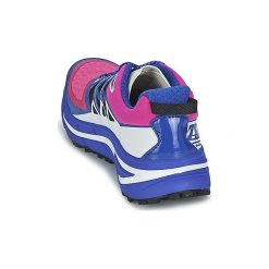 Buty do biegania Tecnica  INFERNO X-LITE 3.0. Fioletowe buty do biegania damskie marki KALENJI, z gumy. Za 412,30 zł.
