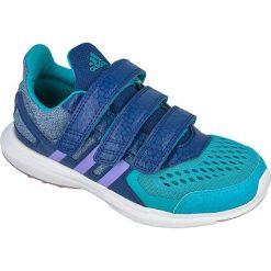 Buciki niemowlęce: Adidas Buty biegowe adidas hyperfast 2.0 CF I Kids AF4496 - AF4496*29