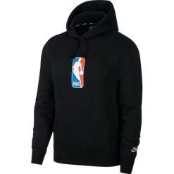 Bluza Nike SB x NBA Hoodie Icon (938412-010). Szare bluzy męskie marki Nike, m, z bawełny. Za 239,99 zł.
