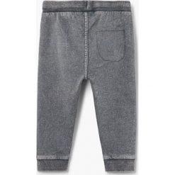 Odzież dziecięca: Mango Kids - Spodnie dziecięce Marino 80-104 cm
