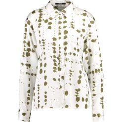 Koszule wiązane damskie: someday. ZAZA Koszula shiny pea