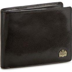Duży Portfel Męski WITTCHEN - 10-1-262-1 Czarny. Czarne portfele męskie marki Wittchen, ze skóry. W wyprzedaży za 279,00 zł.