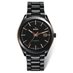 ZEGAREK RADO HYPERCHROME R32 291 15 2. Czarne zegarki męskie RADO, ceramiczne. Za 13320,00 zł.