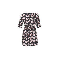 Sukienki hiszpanki: Sukienki krótkie Compania Fantastica  PUCAR
