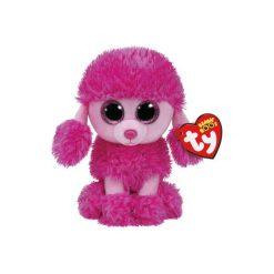 Maskotka TY INC Beanie Boos Patsy - Różowy Pudel 15 cm 37203. Czerwone przytulanki i maskotki marki TY INC. Za 19,99 zł.
