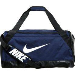 Torby podróżne: Nike Performance BRASILIA Torba sportowa midnight navy/black/white
