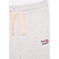 Jeansy dziewczęce: Pepe Jeans – Spodnie dziecięce 116-176 cm