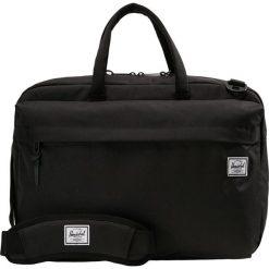 Herschel SANDFORD Aktówka black. Czarne torby na laptopa Herschel. Za 489,00 zł.