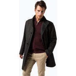 Płaszcze męskie: Bugatti – Płaszcz męski, szary