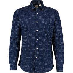 Koszule męskie na spinki: DOCKERS REFINED SLIM FIT Koszula dark blue
