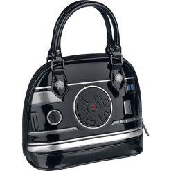 Torebki klasyczne damskie: Star Wars Loungefly – Episode 8 – Die letzten Jedi – BB-9E Torebka – Handbag standard