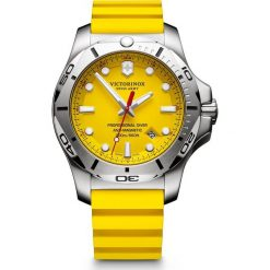 Zegarki męskie: Zegarek męski Victorinox I.N.O.X. Professional Diver 241735