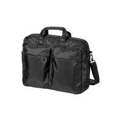 "15,6""/39.6cm Czarny Torba VIVANCO. Czarne torby na laptopa marki VIVANCO, w paski, z nylonu. Za 129,00 zł."