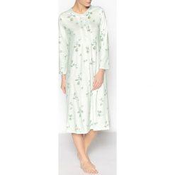 Koszule nocne i halki: Koszula nocna z czesanej bawełny
