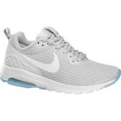Buty sportowe damskie: buty damskie Nike Air Max Motion Lw NIKE popielate