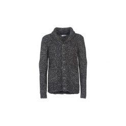 Kardigany męskie: Swetry rozpinane / Kardigany Eleven Paris  EREN
