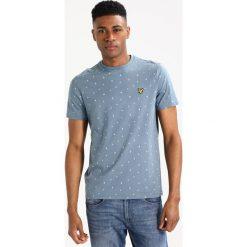 T-shirty męskie z nadrukiem: Lyle & Scott BEACHBALL Tshirt z nadrukiem blue