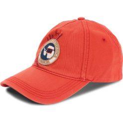 Czapka z daszkiem NAPAPIJRI - Fiarra 1 N0YHNC Orange A47. Brązowe czapki z daszkiem męskie Napapijri. W wyprzedaży za 159,00 zł.