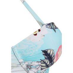 Seafolly MODERN LOVE DD CUP BUSTIER Góra od bikini iceberg. Niebieskie bikini marki Seafolly. Za 419,00 zł.