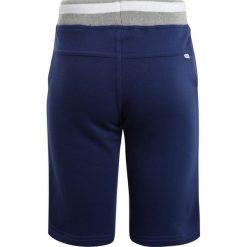 BOSS Kidswear BERMUDA Szorty hellblau. Niebieskie spodenki chłopięce marki BOSS Kidswear, z bawełny. Za 229,00 zł.