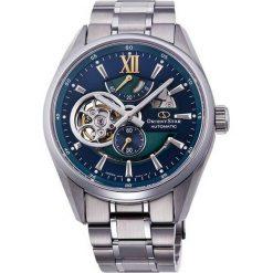 Zegarki męskie: Zegarek męski Orient Star RE-DK0001L00B