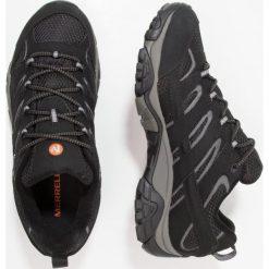 Merrell MOAB 2 GTX Obuwie hikingowe black. Czarne buty trekkingowe męskie Merrell, z gumy, outdoorowe. Za 509,00 zł.