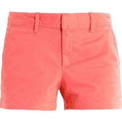 Bermudy damskie: GAP CITY Szorty jeansowe camelia orange