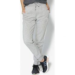 Adidas Spodnie damskie Originals Cuffed Pants szary r. 36 (CD6915). Szare spodnie sportowe damskie marki Adidas. Za 229,02 zł.