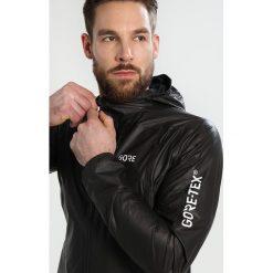 Kurtki do biegania męskie: Gore Wear R7 GTX SHAKEDRY Kurtka do biegania black